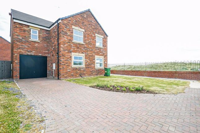4 bed detached house for sale in 1 Fletcher Drive, Lytham St. Annes FY8