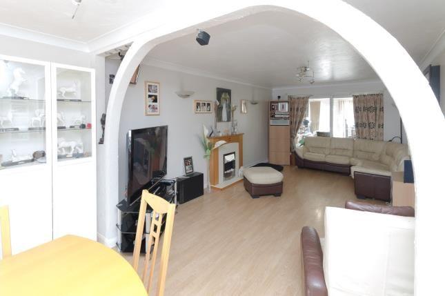 Lounge of Hullbridge, Hockley, Essex SS5