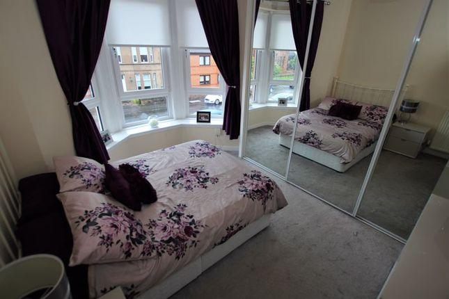Bedroom of Manse Road, Motherwell ML1