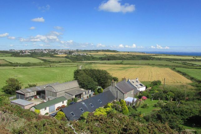 Thumbnail Property for sale in St. Davids, Haverfordwest