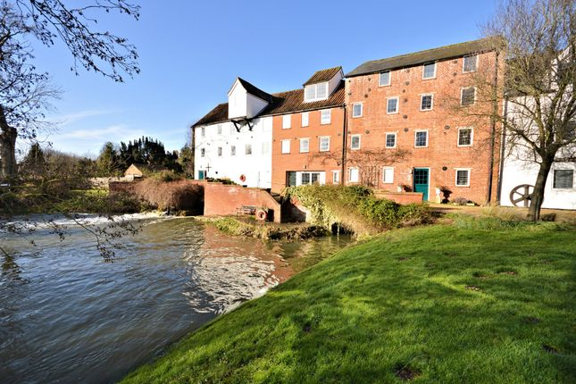 Thumbnail Flat for sale in Billingford Road, North Elmham, Dereham