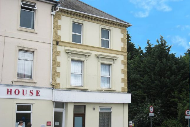 Studio to rent in Fisherton Street, Salisbury SP2