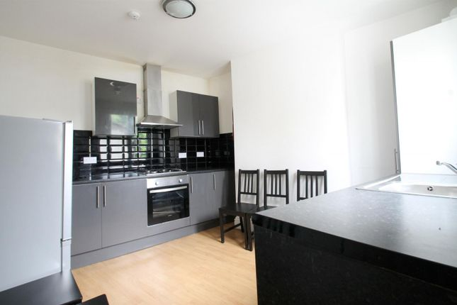 Thumbnail Maisonette to rent in Stanstead Road, London