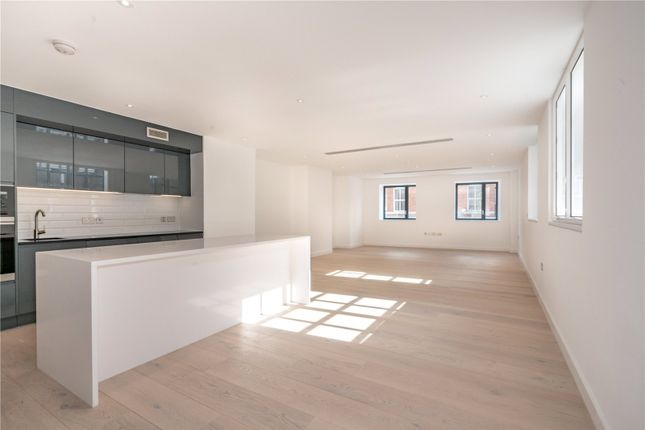 2 bed property for sale in The Ram Quarter, Ram Street, Wandsworth, London SW18