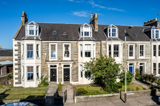 Thumbnail Terraced house for sale in Westfield Road, Broughty Ferry, Dundee
