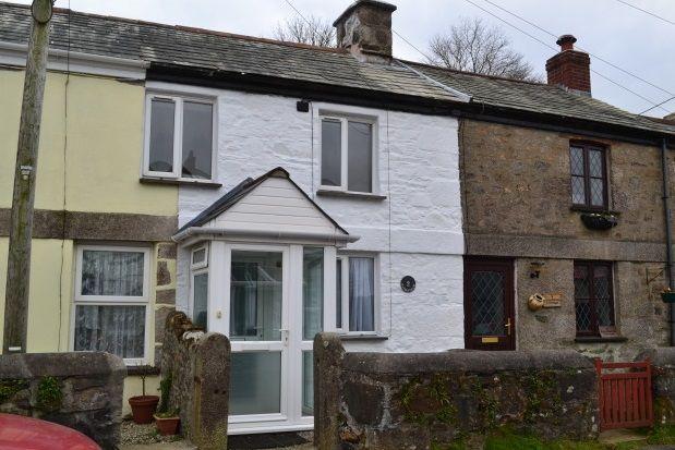 Thumbnail Cottage to rent in Pathfields, St. Cleer, Liskeard