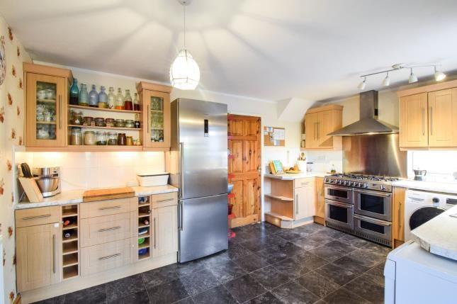 Kitchen Diner of Bridgwater Close, Alvaston, Derby, Derbyshire DE24