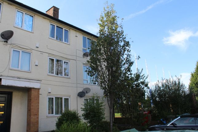 Front Elavation of Millwood Court, Alderfield Drive, Speke, Liverpool L24