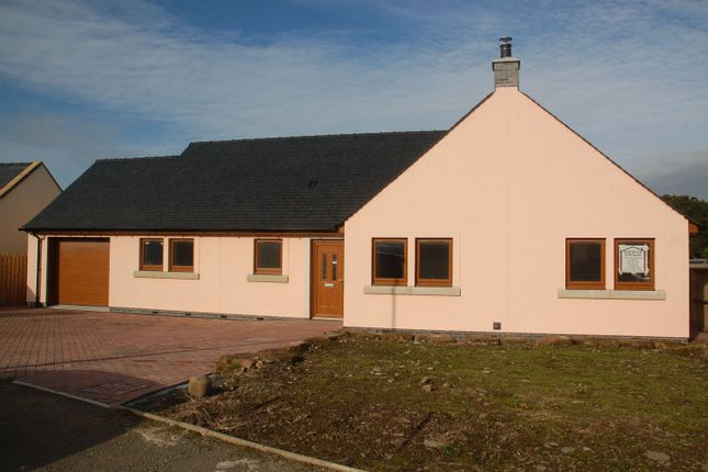 Thumbnail Detached bungalow for sale in 20 Cannee Chase, Kirkcudbright