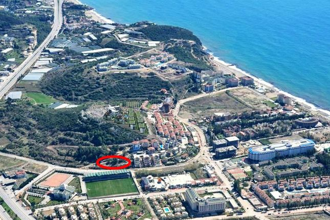 Thumbnail Land for sale in Konakli, Alanya, Antalya Province, Mediterranean, Turkey