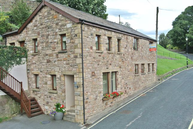 Thumbnail Detached house for sale in Quarry Road, Halton, Lancaster