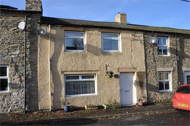 Thumbnail Cottage for sale in Wentworth Place, Allendale