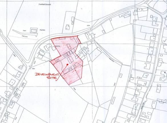 Thumbnail Land for sale in Wicken, Ely, Cambridgeshire