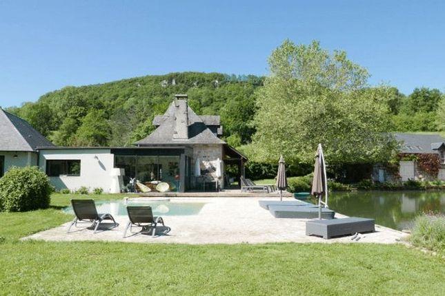 Thumbnail Property for sale in Near Brive La Gaillard, Correze, Limousin