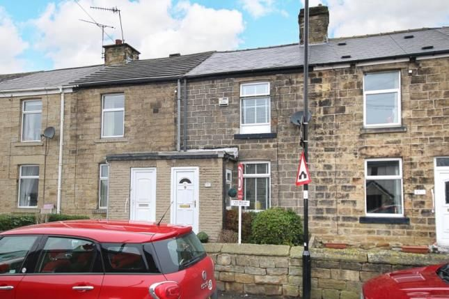Picture No.03 of Sussex Road, Chapeltown, Sheffield, South Yorkshire S35