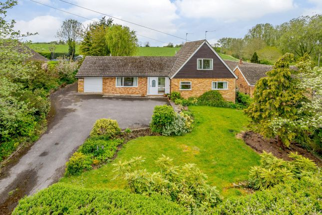 Thumbnail 4 bed detached house for sale in Armscote Road, Tredington, Shipston-On-Stour