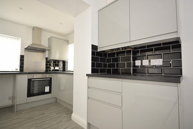 Thumbnail Flat to rent in North Street, Oldland Common, Bristol