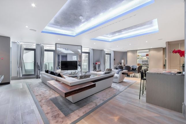 Thumbnail Flat for sale in Verge Apartments, Dering Street, Mayfair