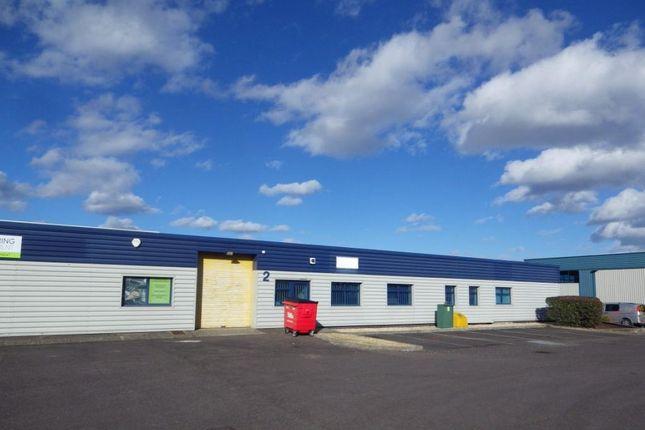 Thumbnail Industrial to let in Units 3 & 4 Telford Road, Houndmills Industrial Estate, Basingstoke