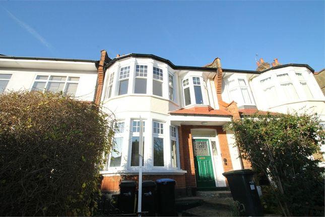 Thumbnail Flat to rent in Cranley Gardens, London