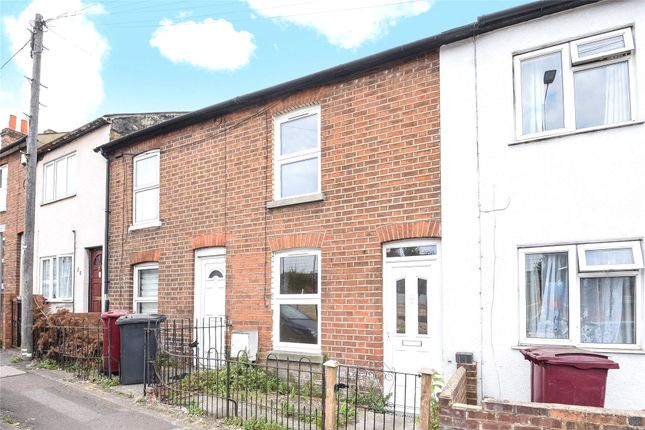 Thumbnail Terraced house to rent in Pell Street, Reading, Berkshire