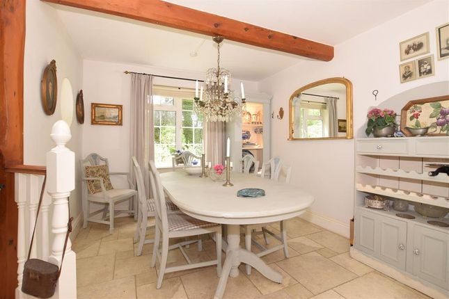 Dining Area of Alverstone Road, Queen Bower, Isle Of Wight PO36