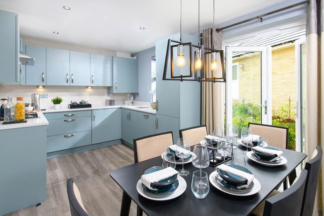 """3 bed end terrace house for sale in """"Moresby"""" at Foley Road, Newent GL18"""