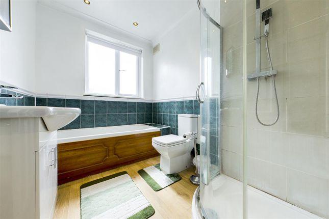 Bathroom of Cannonbury Avenue, Pinner HA5