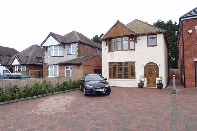Coventry Road, Hinckley LE10