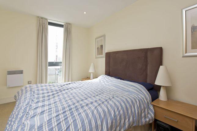 Bedroom of Vesta Court, City Walk, Long Lane, London SE1