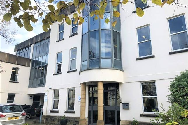 Thumbnail Office to let in Bath Road, Cheltenham