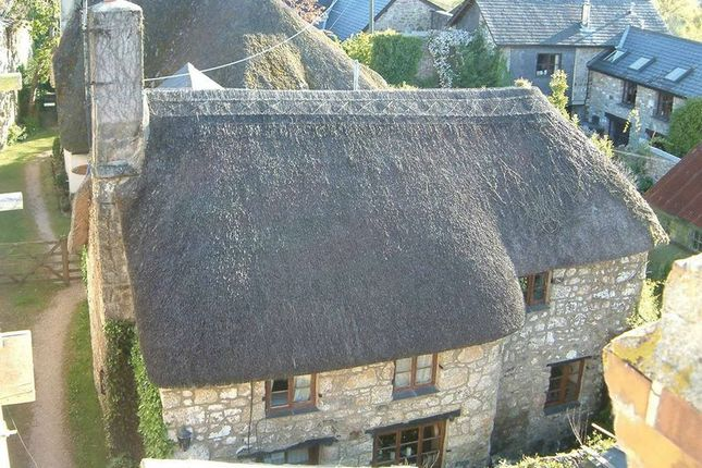 Thumbnail Detached house to rent in Weavers Cottage, Mill Street, Chagford