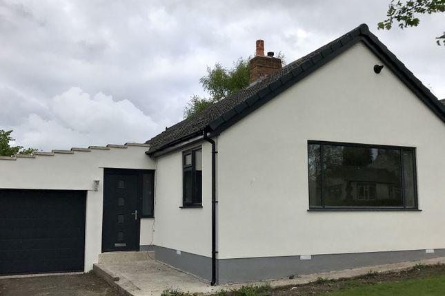 Thumbnail Bungalow to rent in Whitecroft Lane, Mellor, Blackburn, Lancashire