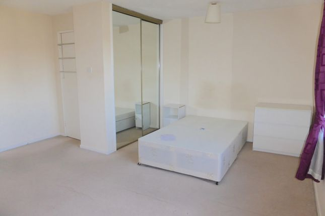 Bedroom Area of Swift Court, Sutton SM2