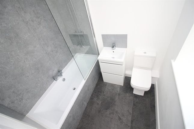 Ensuite Bathroom of Downham Road North, Heswall, Wirral CH61