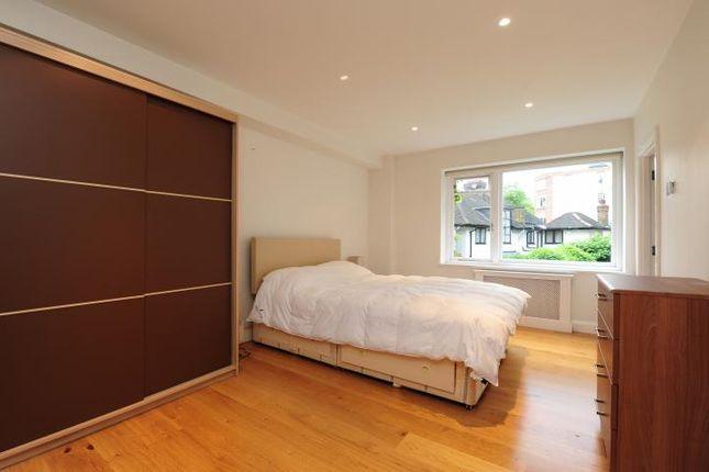 Photo 3 of Bentinck Close, Prince Albert Road, St John's Wood NW8