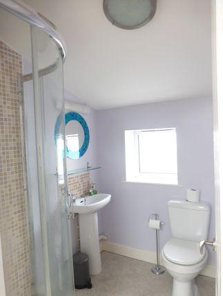 Shower Room of Salop Street, Penarth CF64