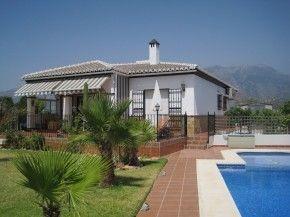 Image of Ctra. Vélez-Alhama, S/N, 29712 Viñuela, Spain