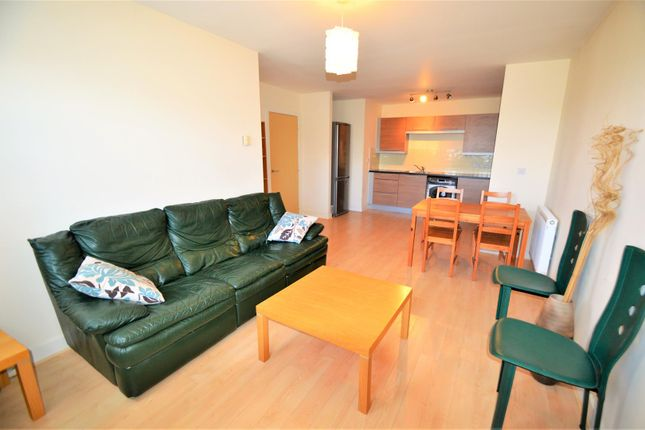 Thumbnail Flat for sale in Sandlewood Court, Maidstone