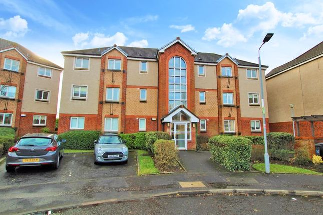 Thumbnail Flat for sale in Imlach Place, Motherwell