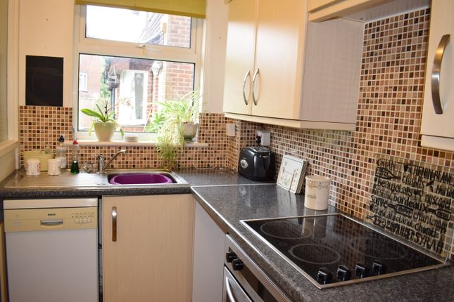 Thumbnail Semi-detached house for sale in Ballard Close, Marden, Tonbridge