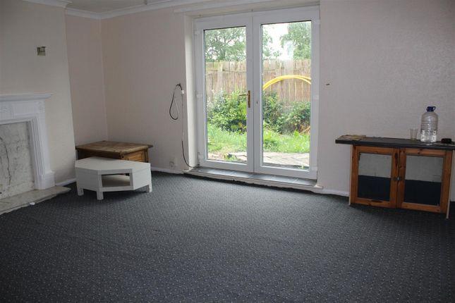 Lounge of Wynyard Mews, Hartlepool TS25