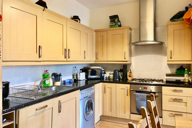 Thumbnail Flat to rent in Montague Street, Newington, Edinburgh