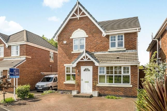 5 bed detached house for sale in Kirkwood Close, Aspull, Wigan, Gtr. Manchester