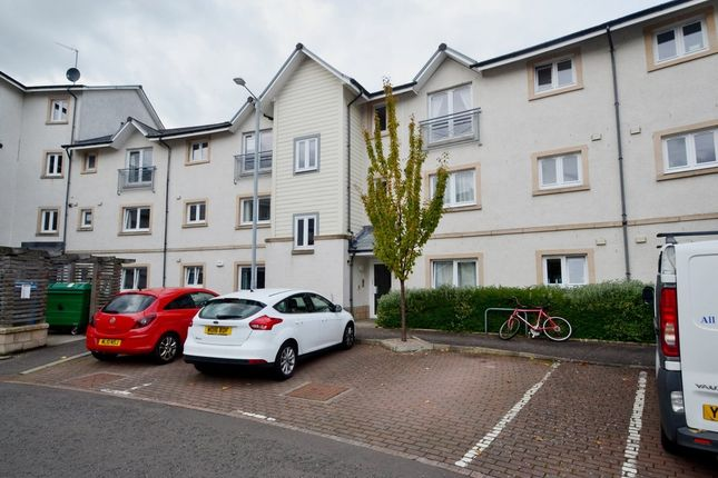 Thumbnail Flat for sale in Chandlers Court, Stirling