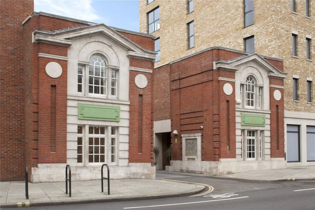 Thumbnail Property for sale in Bishops Gate, Fulham High Street, Fulham, London