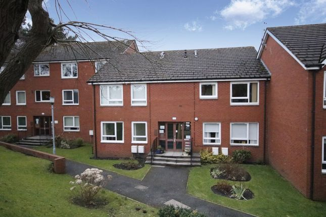 Thumbnail Flat for sale in 19 Angle Gate, Jordanhill, Glasgow