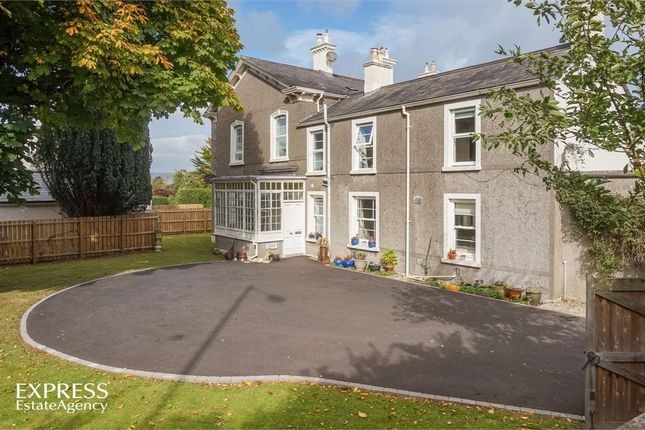 Thumbnail Flat for sale in Bangor Road, Holywood, County Down