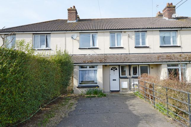 Thumbnail Terraced house to rent in The Causeway, Petersfield