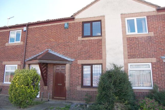 Thumbnail Town house to rent in Musgrave Mount, Bramley, Leeds